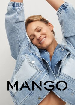 Clothes, Shoes & Accessories offers in the Mango catalogue in Polokwane ( 4 days left )