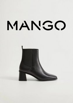 Clothes, Shoes & Accessories offers in the Mango catalogue in Roodepoort ( 6 days left )
