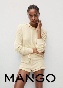 Clothes, Shoes & Accessories offers in the Mango catalogue ( Expires today )
