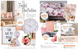 Home & Furniture offers in the Sheet Street catalogue in Randburg