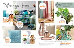 Kitchen offers in the Sheet Street catalogue in Cape Town
