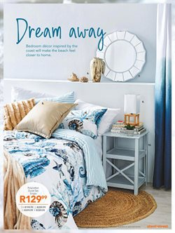 Bedroom offers in the Sheet Street catalogue in Cape Town