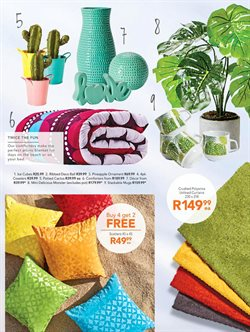 Bed offers in the Sheet Street catalogue in Cape Town