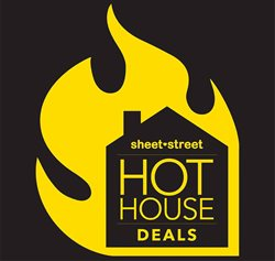 Sheet Street deals in the Johannesburg special
