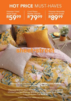 Sheet Street catalogue ( 3 days ago )