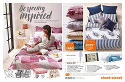 Lamp offers in the Sheet Street catalogue in Cape Town
