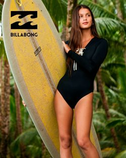 Billabong catalogue ( Expired )