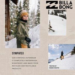 Billabong catalogue ( 27 days left)