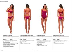Women's swimsuit offers in the Billabong catalogue in Cape Town