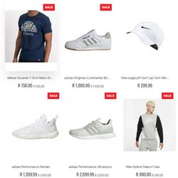 Nike offers in the Side Step catalogue ( More than a month)