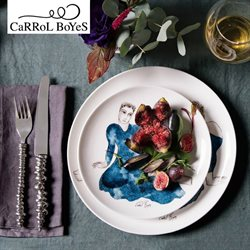 Carrol Boyes deals in the Cape Town special