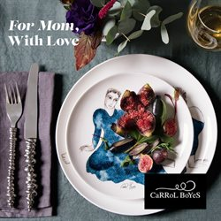 Carrol Boyes deals in the Johannesburg special