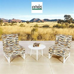 DIY & Garden offers in the Patio Warehouse catalogue in Cape Town ( More than a month )