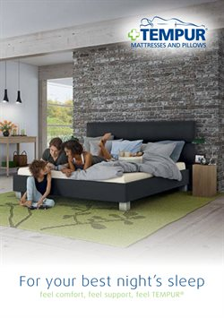 Tempur deals in the Johannesburg special