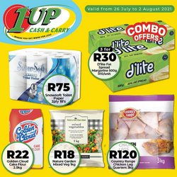 1UP catalogue ( Expires today)