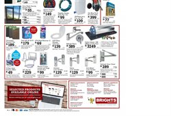 Cement offers in the Brights Hardware catalogue in Cape Town