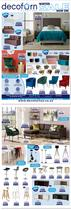 Home & Furniture offers in the Decofurn catalogue in Port Elizabeth ( 25 days left )
