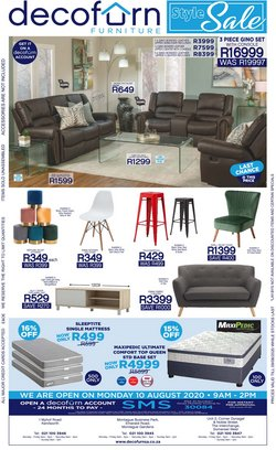 Decofurn catalogue ( Expired )