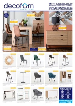 Decofurn catalogue ( 7 days left )