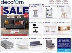Decofurn catalogue ( Expired )