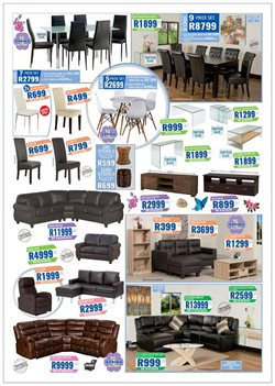 Sheet Street Catalogue Specials And Sales Tiendeo