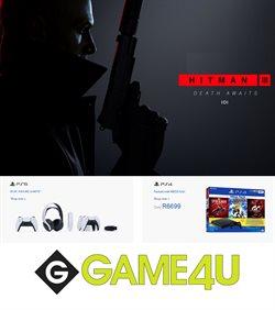 Game4U catalogue ( Expired )