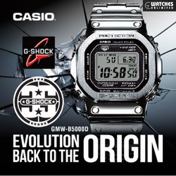 Watches Unlimited offers in the Watches Unlimited catalogue ( 28 days left)