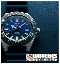 Watches Unlimited deals in the Durban special
