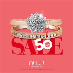 NWJ deals in the Durban special