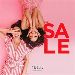 Luxury brands offers in the NWJ catalogue in Cape Town ( 17 days left )