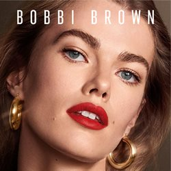 Bobbi Brown catalogue ( Expired )