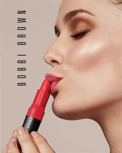 Bobbi Brown deals in the Johannesburg special