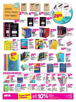 EBook offers in the Game catalogue in Cape Town