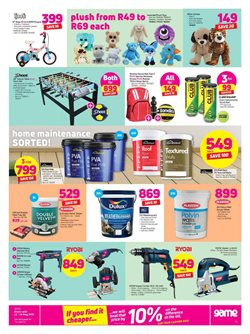 Dinosaurs offers in the Game catalogue in Cape Town