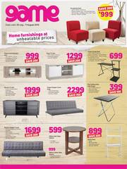 Cash Crusaders in Welkom | Weekly Specials & Catalogues