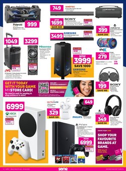 Samsung offers in the Game catalogue ( 3 days left)