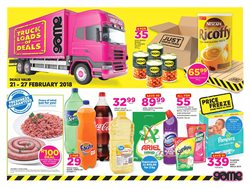 Electricals & Home Appliances offers in the Game catalogue in Khayelitsha