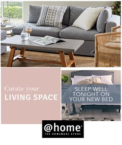 @Home deals in the Cape Town special
