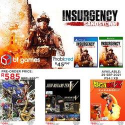 BT Games catalogue ( 5 days left)