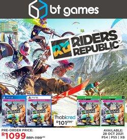 BT Games catalogue ( 21 days left)