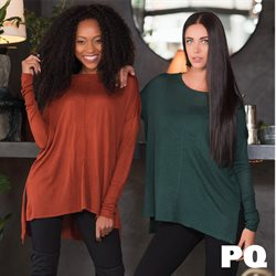 PQ Clothing deals in the Sandton special