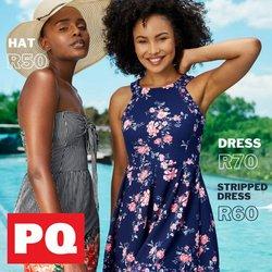 PQ Clothing catalogue ( Expired )