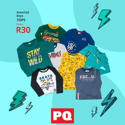 PQ Clothing catalogue ( Published today)