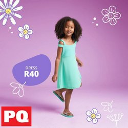 Clothes, Shoes & Accessories offers in the PQ Clothing catalogue ( Expires tomorrow)