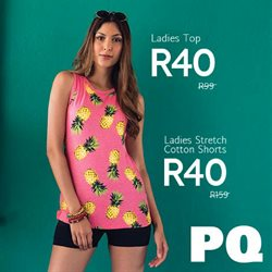 Edgars ladies summer dress