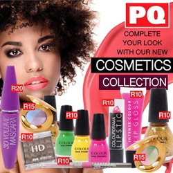 PQ Clothing deals in the Johannesburg special