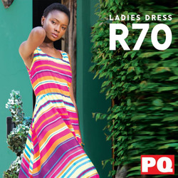 PQ Clothing deals in the Pretoria special