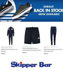 Skipper Bar catalogue ( Expired )