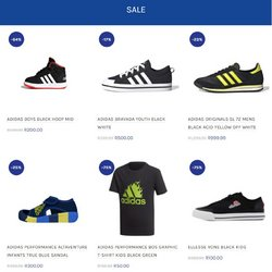 Adidas offers in the Skipper Bar catalogue ( 17 days left)