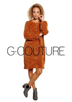 GCouture catalogue ( Expired )